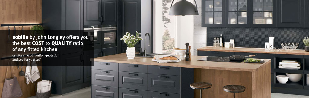 Designer Kitchens, Barnsley, Sheffield and Doncaster